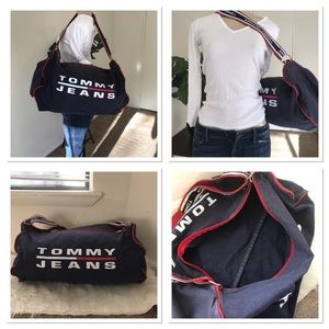 Tommy Duffle Bag